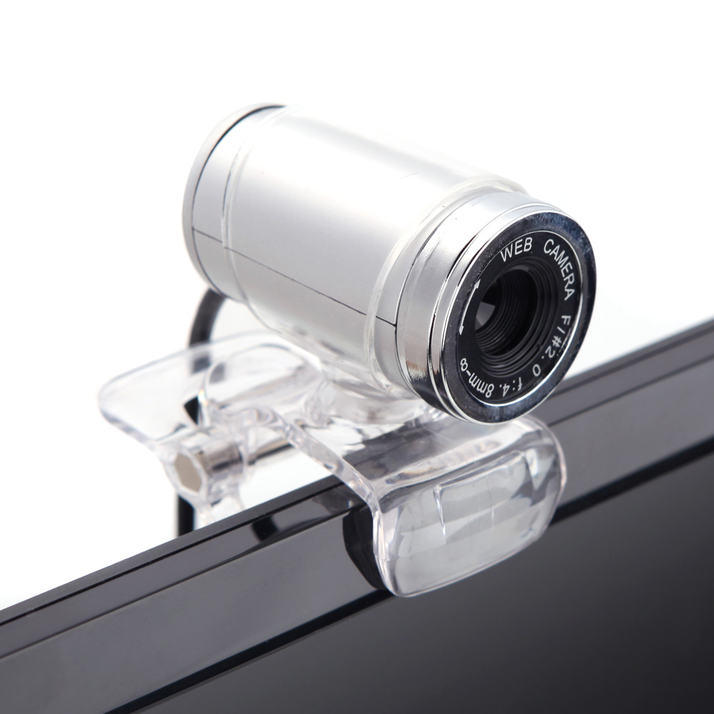 360 Degree USB Web Cam 12 Megapixel HD Web Camera with MIC Microphone Webcam HD Web Cam Led for Computer PC Laptop Notebook
