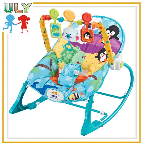 Swing Baby Bouncer Vibrating Bady Bouncer Chair Baby
