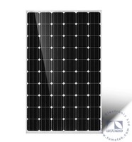 250W A grade Mono PV solar panel at wholesale Solar Module price with UL TUV SONCAP