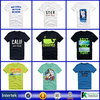China best products brand name large quantity bulk v-neck t shirt