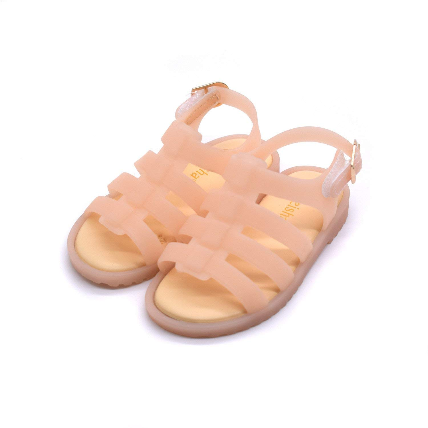 6a092e995 Get Quotations · Aworth Girl Roman Shoes Jelly Sandals Children Sandals  Jelly Shoes Sandals Breathable Girls Boy Sandals