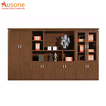 Solid Wood Modern Office Filing Cabinet For Boss Room - Buy Filing  Cabinet,Modern Office Cabinet,Solid Wood Cabinet Product on Alibaba.com