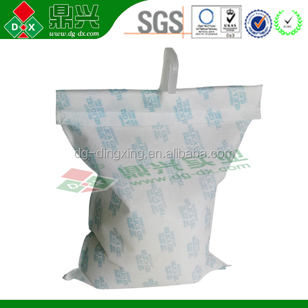 1G Chemical Produced Powder Silica gel High Quality Pouches for Bags Children Apparels