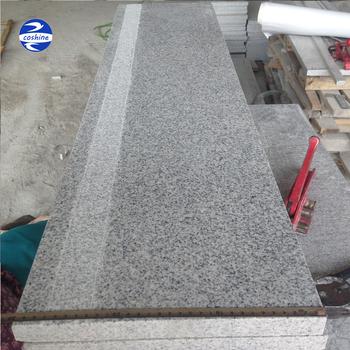 Rutschfester Grauer Granit Treppenaufgang G603 Aus Naturstein Buy