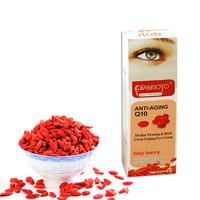 Best natural under eye dark circle remove anti-puffy anti-wrinkle eye cream