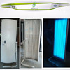 Factory supply tanning machine / skin beauty tanning bed / home sun shower bed