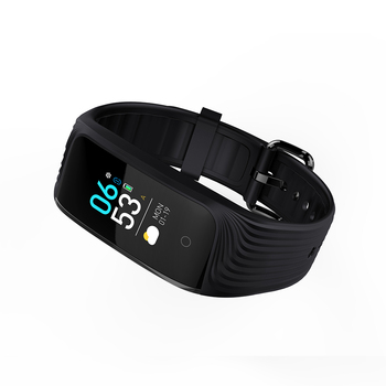 피트니스 band 안드로이드 sport smart 폰 watch 압 smart bracelet 팔찌 IP68 방수 Heart Rate bluetooth Watch