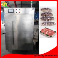 Quick Freeze Tunnel, Food Quick Freeze Machine, Food Quick Freezing Tunnel Equipment