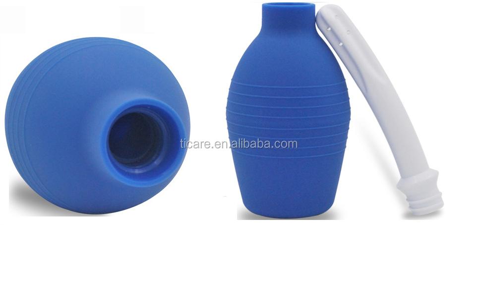 TC1237 Medical PVC Vaginal Irrigator Douche Spray-Ticarehealth