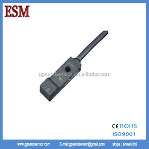 Best price analog Inductive Proximity Sensor in China