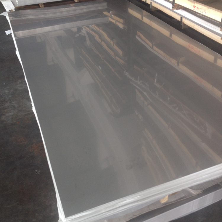 Factory Price 0.1Mm Thick Stainless Steel Plate