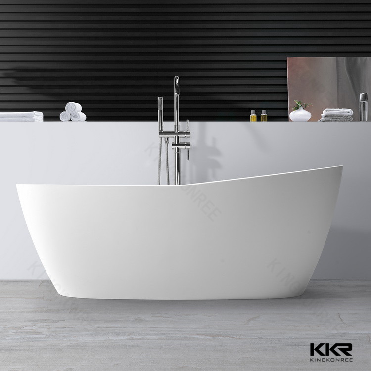 Small Sizes Single Person Solid Surface Freestanding 1200mm Bathtub Buy 120