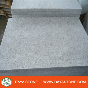 Plateau Snow White Granite Pure