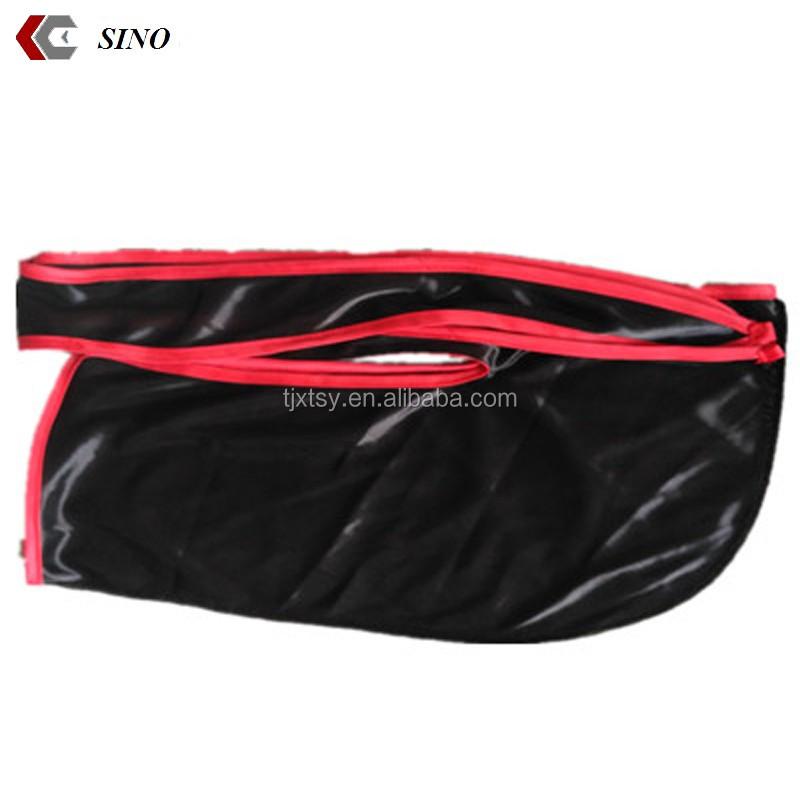 La meilleure vente pas cher Personnalisé casquettes Bandana durag satin  polyester Doorag long du chiffon foulard 506281a56d9