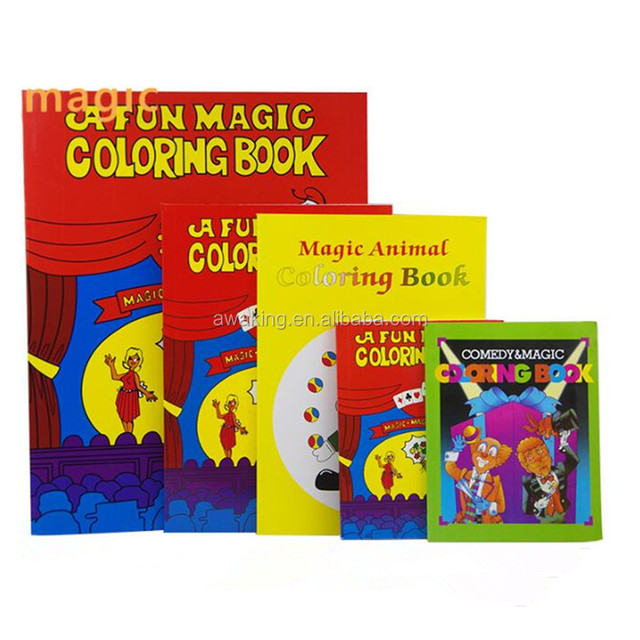 magic tricks book-Source quality magic tricks book from Global magic ...