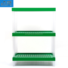 Mini supermarket shelf market rack shelving