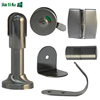 jialifu 304 stainless steel sanitary hardwar toilet cubicles door lock