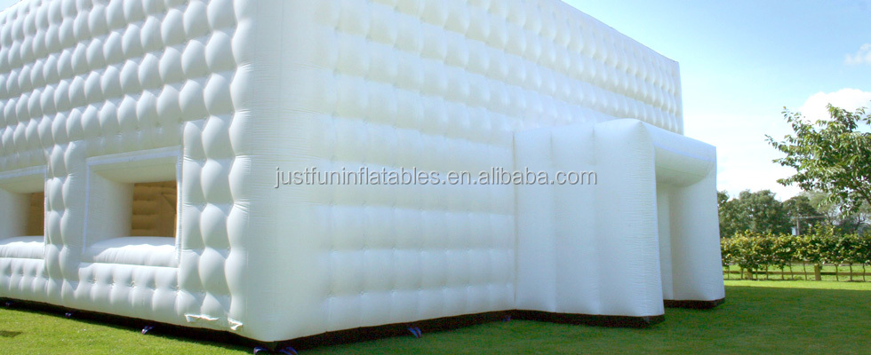 lighting giant cube inflable cube tent for wedding & lighting giant cube inflable cube tent for wedding View ...