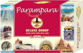 Cycle Pure Parampara Sambrani Dhoop Sticks - Buy Cycle