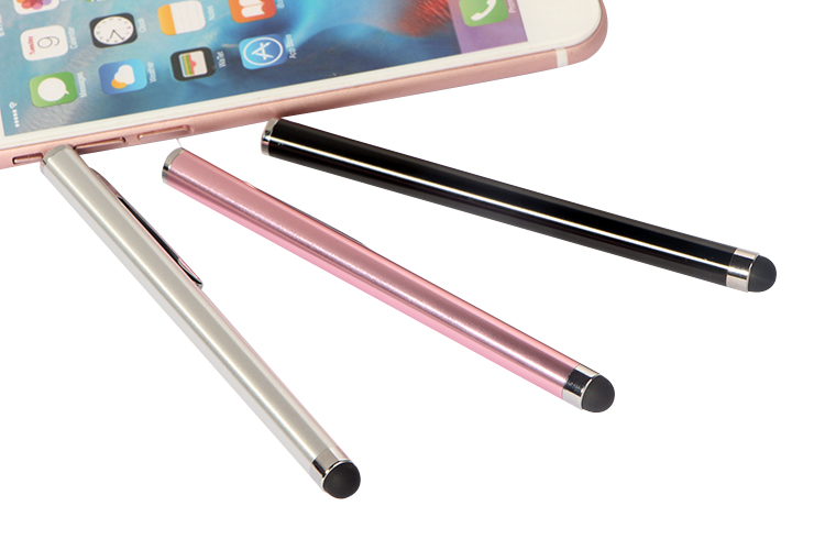 Promotional Capacitive Touch Screen Stylus Pen for smartphone Tablet