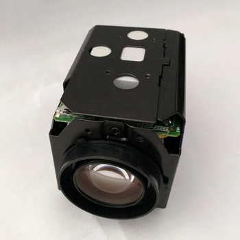 XMeye APP JZC-N81820S 1080P 0.0001lux Starlight Module IP  Camera block  18X  Zoom