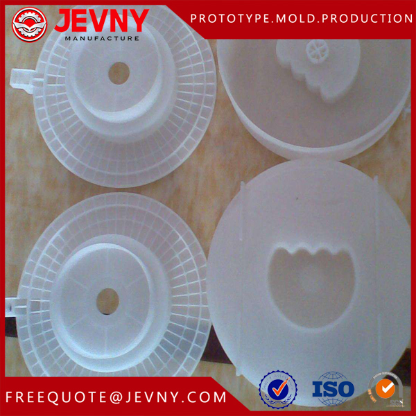 China professional 3D printing prototype model/cnc machined prototype model manufacturing services