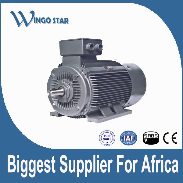 Y2 three phase electric motor electric motor for car