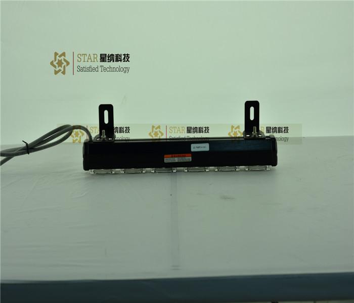 18 led split visor strobe emergency vehicle strobe lights led lamp for. Black Bedroom Furniture Sets. Home Design Ideas