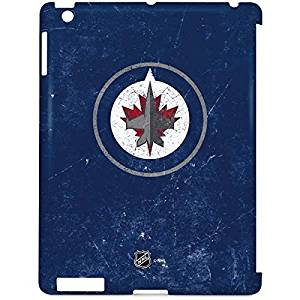 NHL Winnipeg Jets iPad 2&3 Lite Case - Winnipeg Jets Distressed Lite Case For Your iPad 2&3