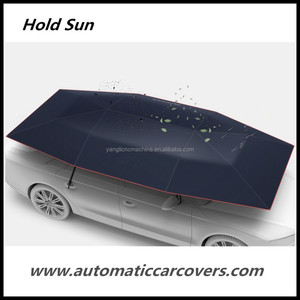 Camping Portable Outdoor Car Sun Shade