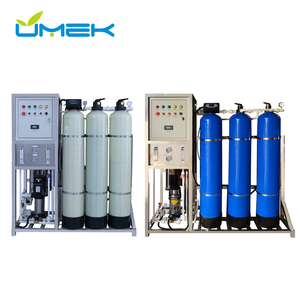 ro quick fitting reverse osmosis purified pure water plant treatment system machine