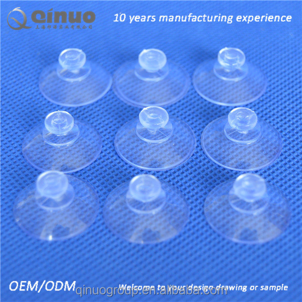 Superb Eco Friendly Colored Glass Table Suction Cups