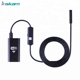 Industrial Mobile Phone Laptop Adjustable Autofocus 720P 5M Soft Cable Wireless Wifi Usb Endoscope Camera For Android