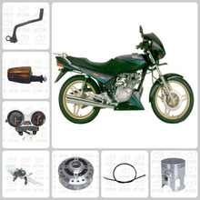 RXZ 125 engine parts wholesale