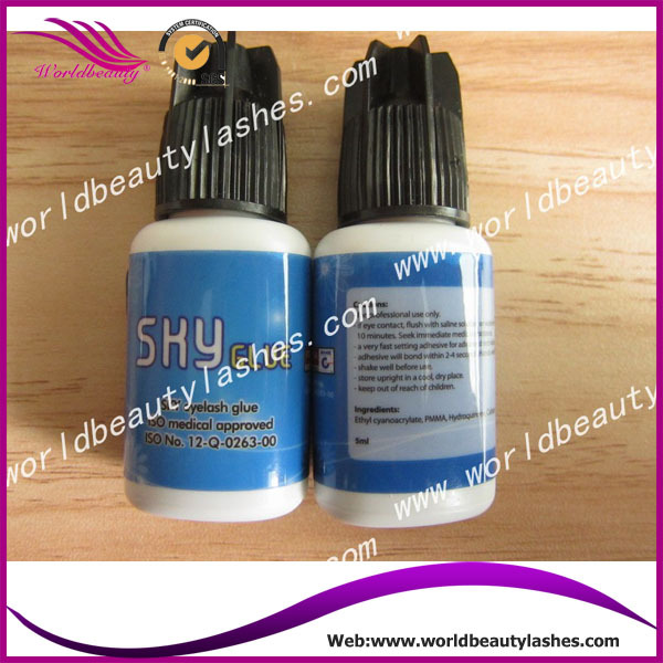 Korea Sky Glue 5ml,Strong Glue Eyelash Extension Glue