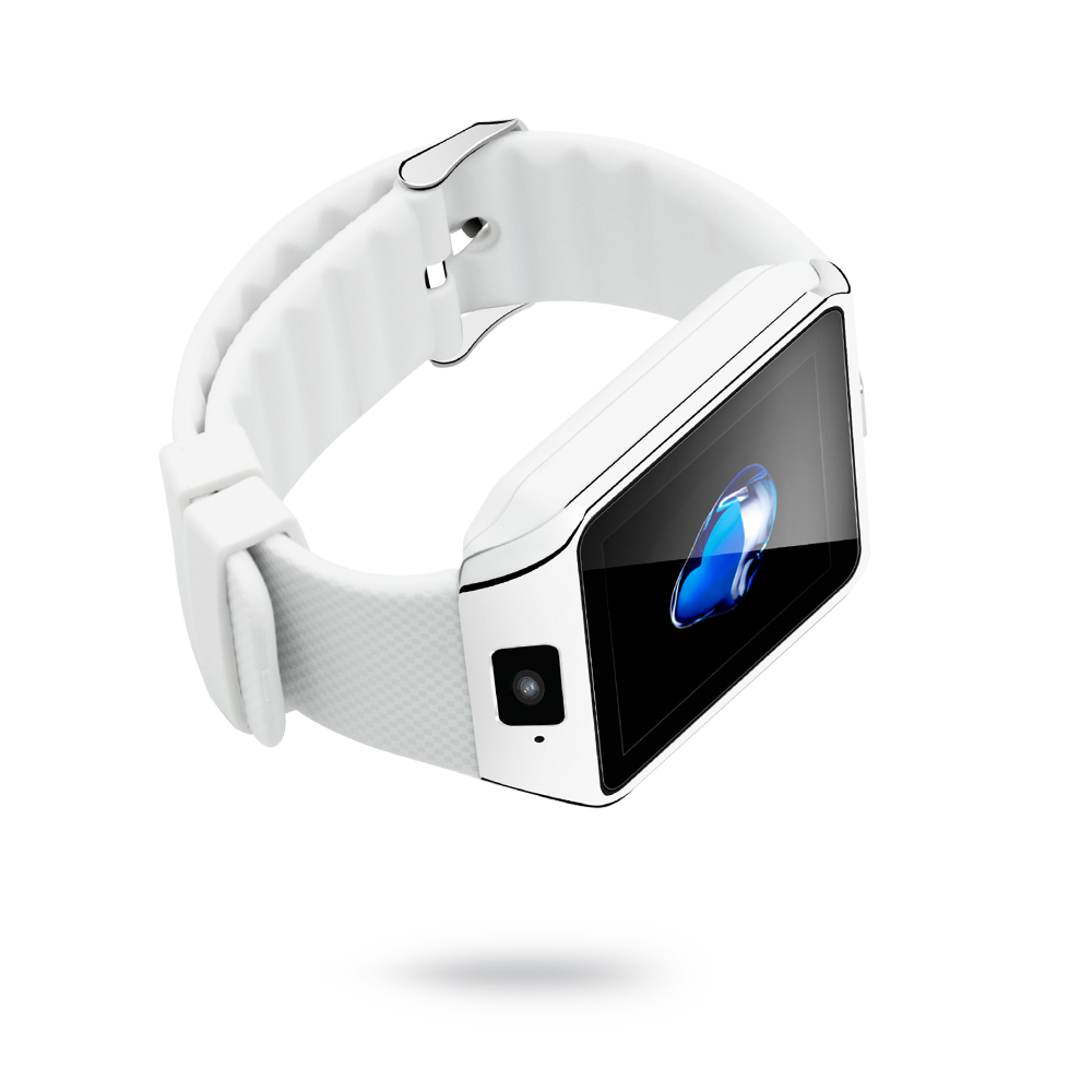 2018 <strong>Hot</strong> Sale Bluetooth Android Smart Watch With SIM Card