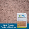 C840 mortar building texture paint