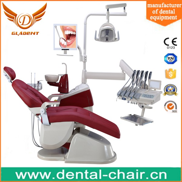 Professional supplier Gladent caries con laser with low price