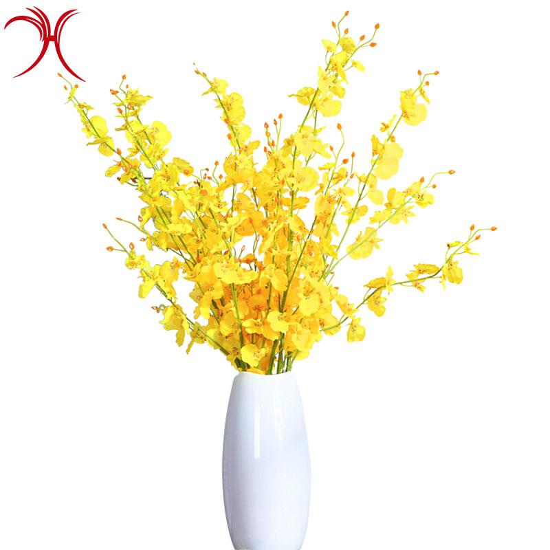 Wedding Decoration Party Handheld Plastic Artificial <strong>Flowers</strong>