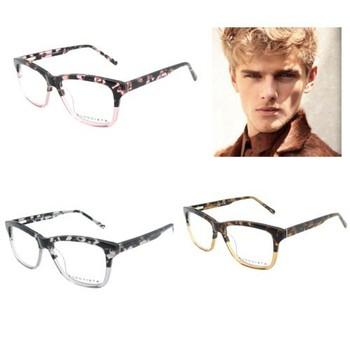2018 Hot Stylish Glasses Frame For Men Women With Spring Hinge ...