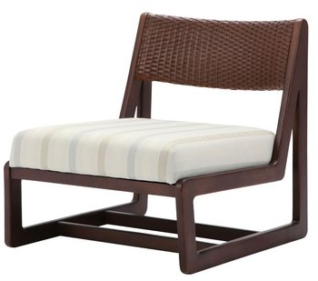 JAPANESE LOW CHAIR