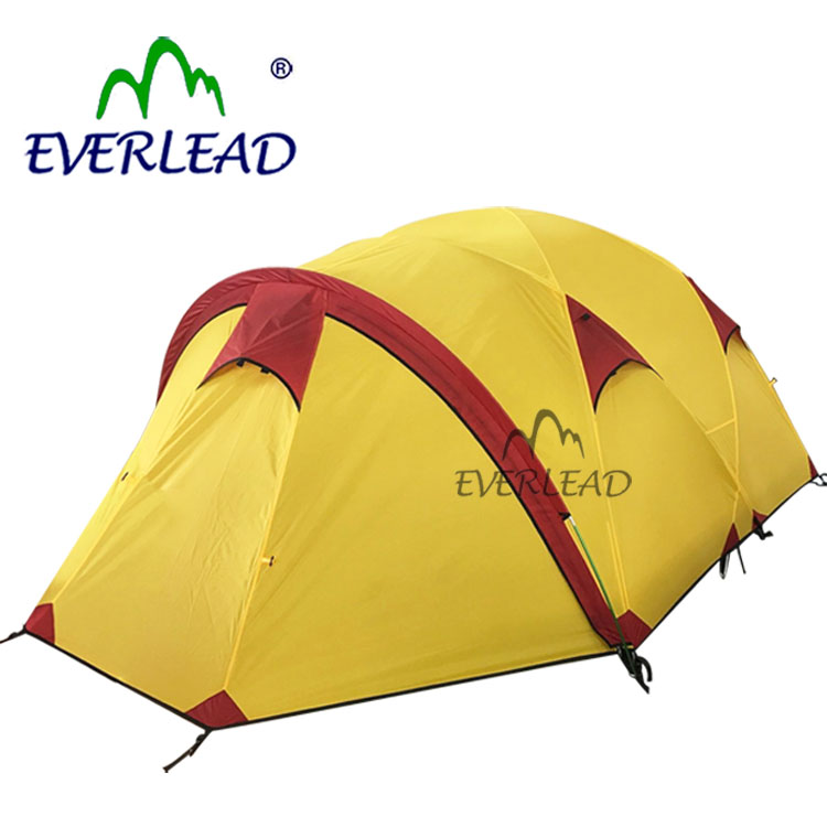 Direct Factory Funny Nature Ultralight Luxury Family Camping Tent Manufacturer Outdoor
