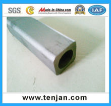 New design carbon special shaped seamless steel tubes and pipes made in China