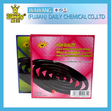125mm Household product black mosquito repellent incense coils