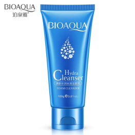 BIOAQUA Black peel off facial mask blackheads remover shrinking pores