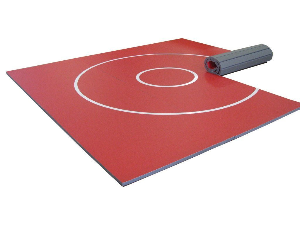 Cheap Fila Approved Wrestling Mat Find Fila Approved