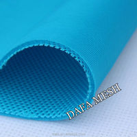 3D polyester air mesh fabric for bedding mattress using/home textile