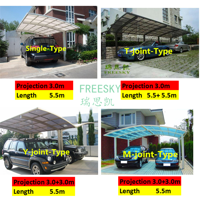 Diy Easy Installation Double Lowes Metal Aluminum Cantilever Carport Buy Aluminum Frame Carport Aluminum Carport Canopy Aluminum Carport Product On Alibaba Com