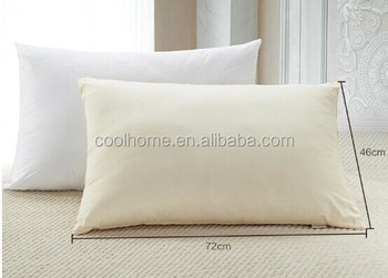 wholesale feather down pillow inserts duck feather pillow