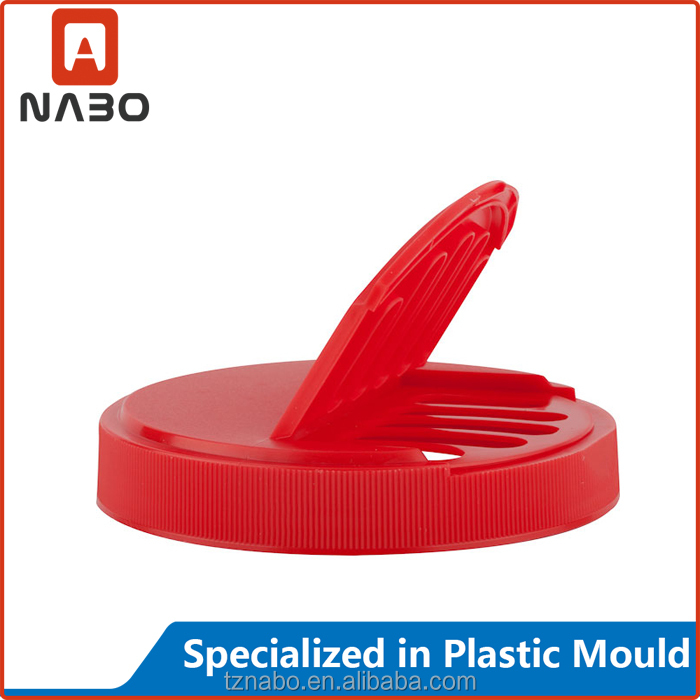 plastic oil cap injection mould taizhou